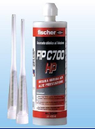 CHIMICO FISCHER FIP C 700