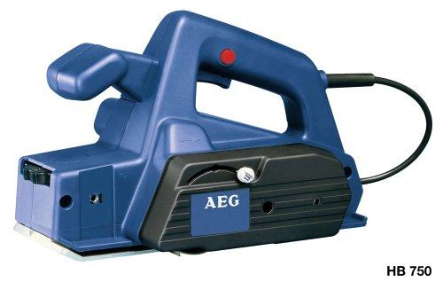 PIALLA AEG HB 750