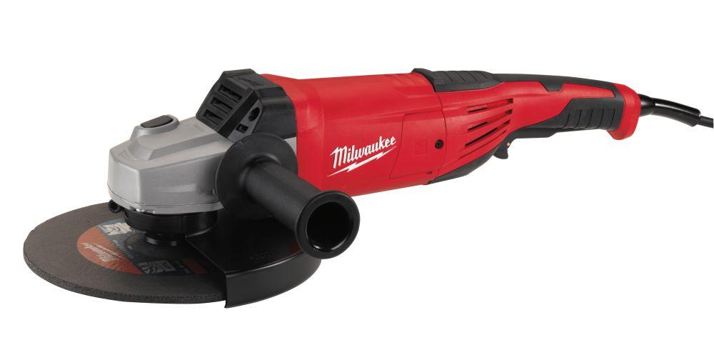 SMERIGLIATRICE MILWAUKEE AG22-230